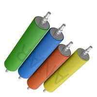 Rubber Roller,Air Expanding Shaft,Air Shaft,Embossing Roller