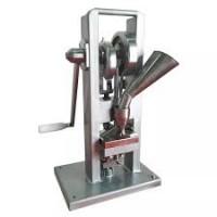 Tdp0 Hand Held Tablet Press Machine and Laboratory Medicine Pill Press Machine for Sale