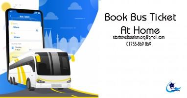 Online Ticket । Bus- ST&TA- 201